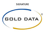 Gold Data - Logo