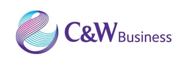 C&W Business - Logo